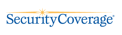 Security Coverage logo